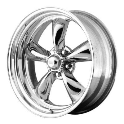 Roue American Racing VN405 CUSTOM TORQ THRUST, chrome (16X5.5, , 72.60, déport 0)