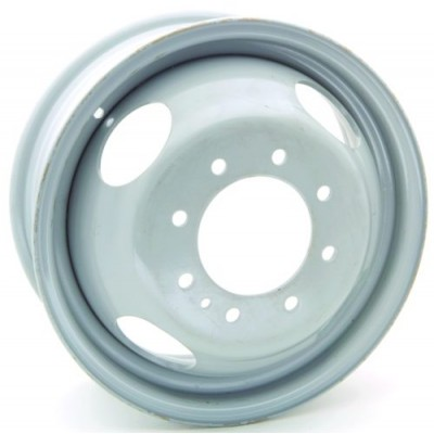 Roue Ceco Steel Wheel, gris (16X6, 8x170, 125.1, déport 136)