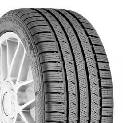 Continental - ContiWinterContact TS810 S - 195/60R15 88T