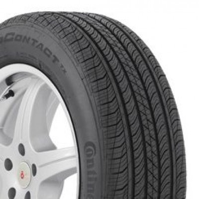 Continental - ProContact TX - P185/65R15 88H BSW