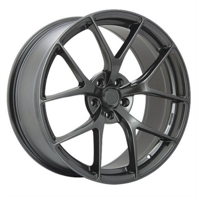 Ruffino Chronos , 20X9.0 , 5x112 , (deport/offset 45 ) ,66.6