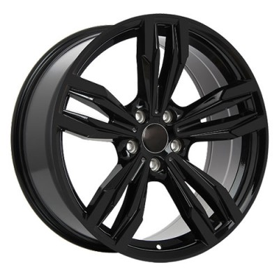 ART Replica 17 , BMW , 18X8.0 , 5x120 , (deport/offset 35 ) ,74.1