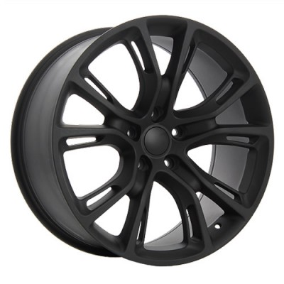 Roue Art Replica Wheels Replica 29, noir satine (20X9, 5x127, 71.5, déport 34)