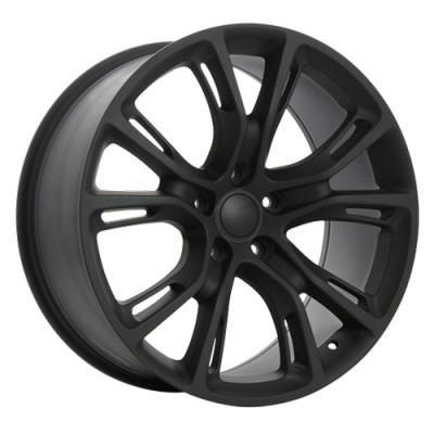 Art Replica Wheels Replica 29 Satin Black/Noir satin, 20X9.0, 5x127 ,(déport/offset34 )71.5 Jeep