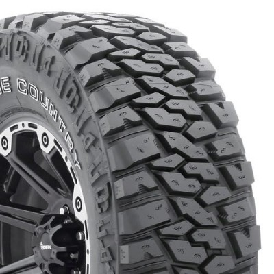 Dick Cepek - Extreme Country - LT265/75R16 E 123/120Q OWL