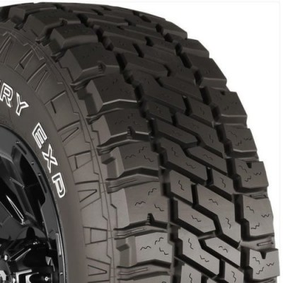 Dick Cepek - Trail Country EXP - LT265/75R16 E 123/120Q OWL