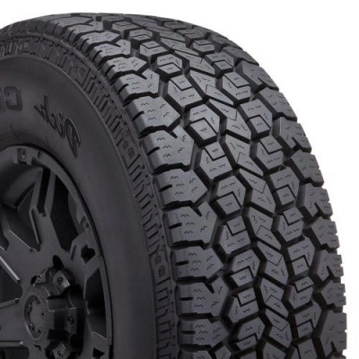 Dick Cepek - Trail Country - LT31/10.5R15 E 109R OWL