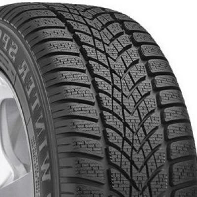Dunlop - SP Winter Sport 4D - P225/55R17 XL 101H RBL