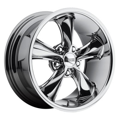 roue FOOSE Legend F103, chrome (17X8, 5x110, 65.3, déport 35)