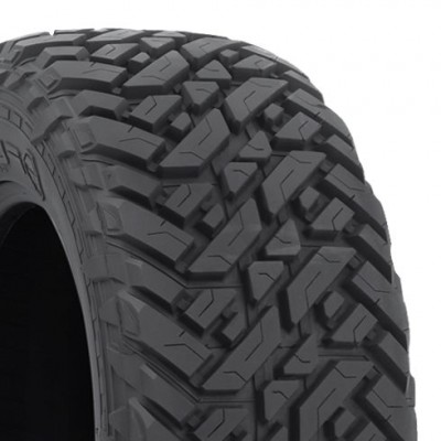 Fuel - Gripper MT - LT37/13.5R24 E 120Q BSW