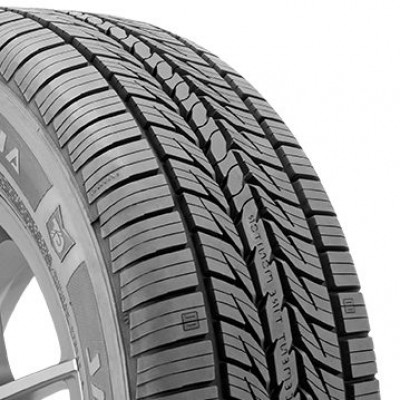 General Tire - Altimax RT43 - P205/60R15 91T BSW