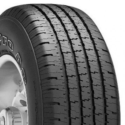 Hankook - Dynapro AS - LT245/75R17 E 121/118R BSL