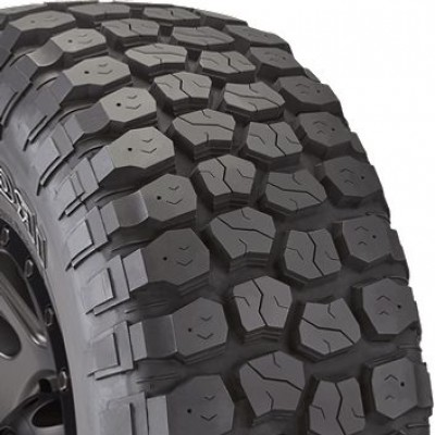 Ironman - All Country M/T - LT35/12.5R17 E 121Q OWL