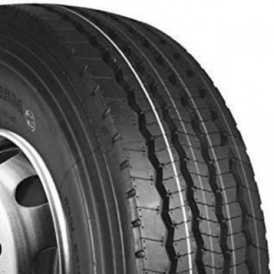 Mastertrack - UN-ALL-1 STEEL ST TRAILER - ST225/75R15 F 121/117M BSW