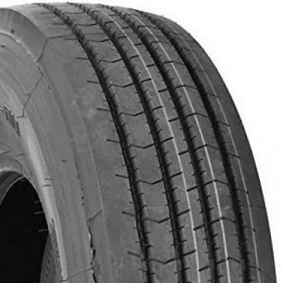 Mastertrack - UN-ALL STEEL ST TRAILER - ST235/80R16 G 129/125L BSW