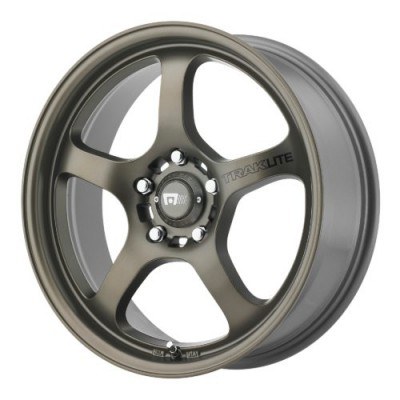 Roue Motegi MR131, bronze mat (17X7, 5x114.3, 72.60, déport 45)