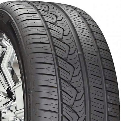 Nitto - NT421Q - P275/50R20 XL 113H BSW