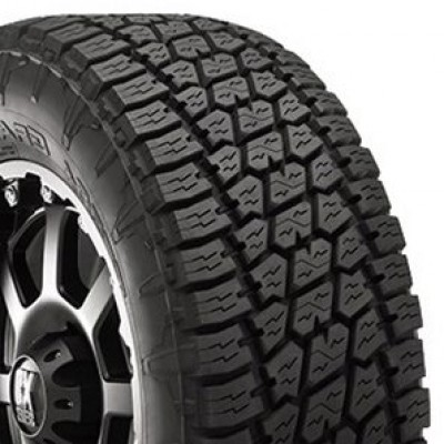Nitto - Terra Grappler G2 - P285/45R22 XL 114H BSW