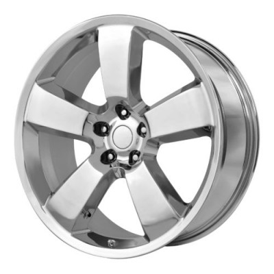 Roue OE Creations PR119, chrome (22X9, 5x115, 71.50, déport 18)