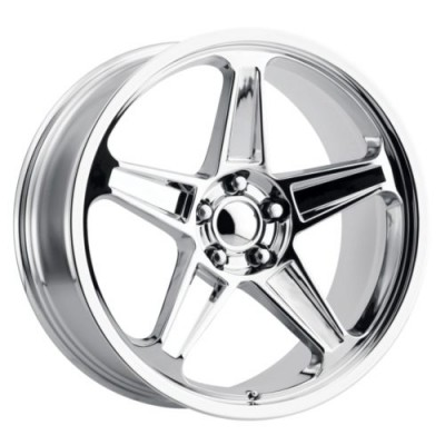 roue OE Creations PR186, chrome (20X9, 5x115, 71.5, déport 20)
