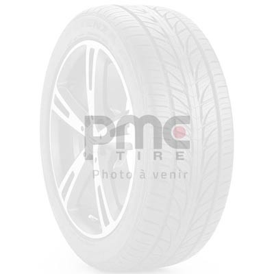 Roue Ridler 650, gris machine (17X7, 5x120.65, 83.82, déport 0)