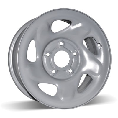 Roue RSSW Steel Wheel, gris (16X7, 5x139.7, 78.1, déport 25)