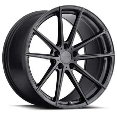 roue RTX Wheels BATHURST, gris anthracite (20X9, 5x120, 76.1, déport 15)