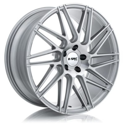 Roue RTX Wheels Impulse, platine (20X9, 5x120, 74.1, déport 35)