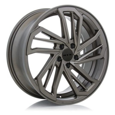 roue RTX Wheels Scimitar, bronze (19X8, 5x114.3, 73.1, déport 38)