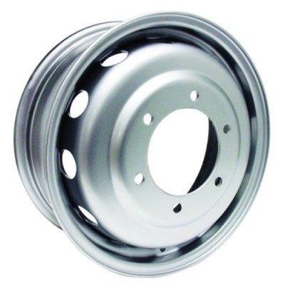 roue RTX Wheels Steel Wheel, gris (17X6.5, 8x165.1, 117, déport 127)