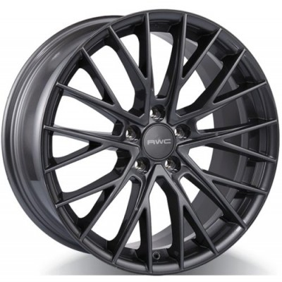 Roue RWC AD1009 / VW1009, gris anthracite (17X7, 5x112, 57.1, déport 45)