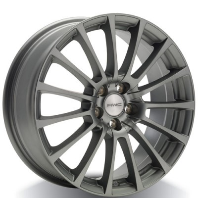 roue Rwc MT11, gris anthracite (16X6.5, 5x114.3, 67.1, déport 40)