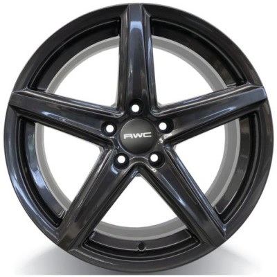 Roue RWC VW388, gris anthracite (16X6.5, 5x112, 57.1, déport 42)
