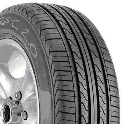 Starfire - RS-C 2.0 - 195/60R14 86H BSW