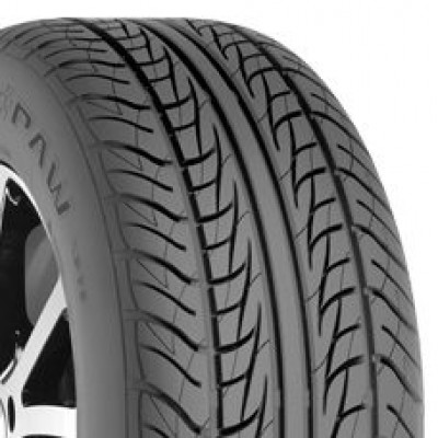 Uniroyal - Tiger Paw AS65 - 205/60R15 91T BSW