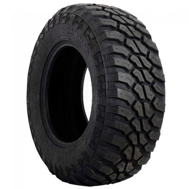 Altenzo - Mud Basher - 33/12.5R18 E 118Q BSW
