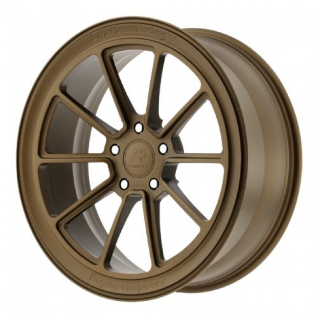 American Racing Forged VF101, Custom wheel