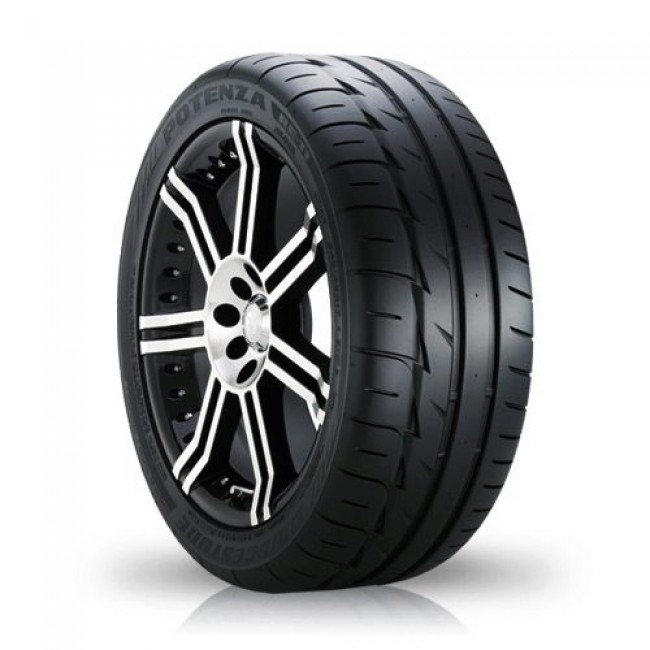 Bridgestone - Potenza RE-11 - 245/40R18 XL 97W BW