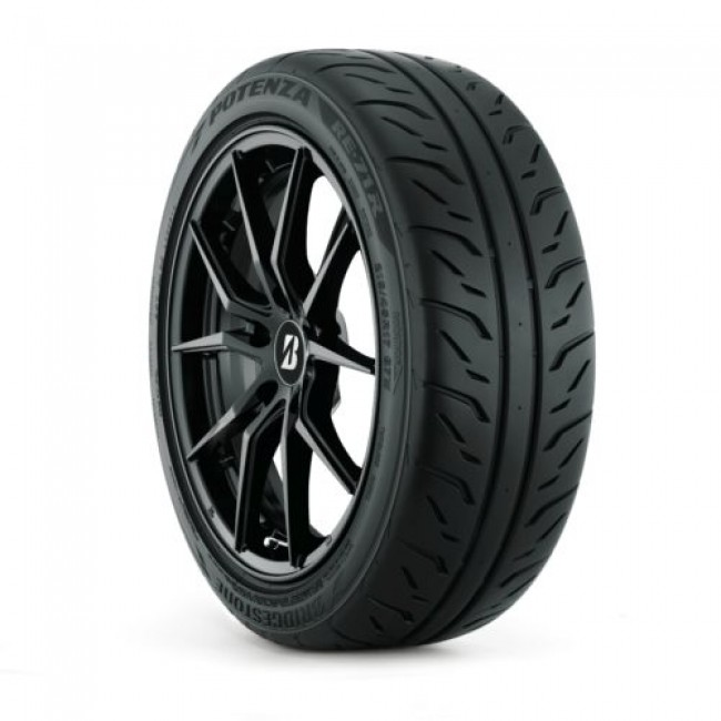 Bridgestone - Potenza RE-71R - P205/45R17 XL 88W BSW