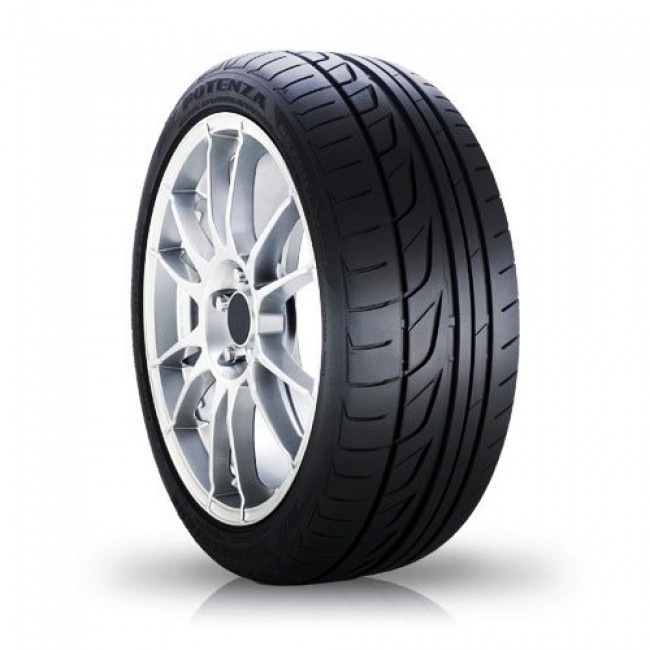 Bridgestone - Potenza RE760 Sport - 215/55R16 XL W BW