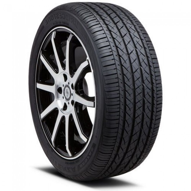 Bridgestone - Potenza RE97AS - P245/40R17 91W BSW