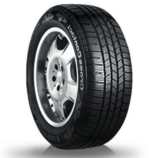 Continental - ContiCrossContact Winter - P295/35R21 XL 107V BSW