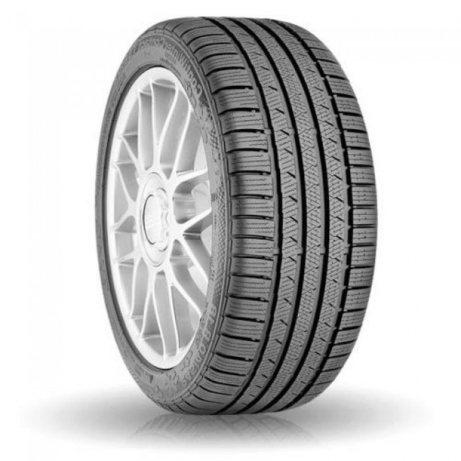 Continental - ContiWinterContact TS810 S - P235/50R17 XL 100V BSW