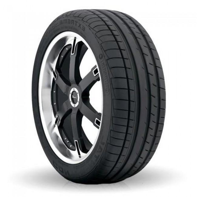 Continental - ExtremeContact DW - 255/40R19 XL 100Y BSW
