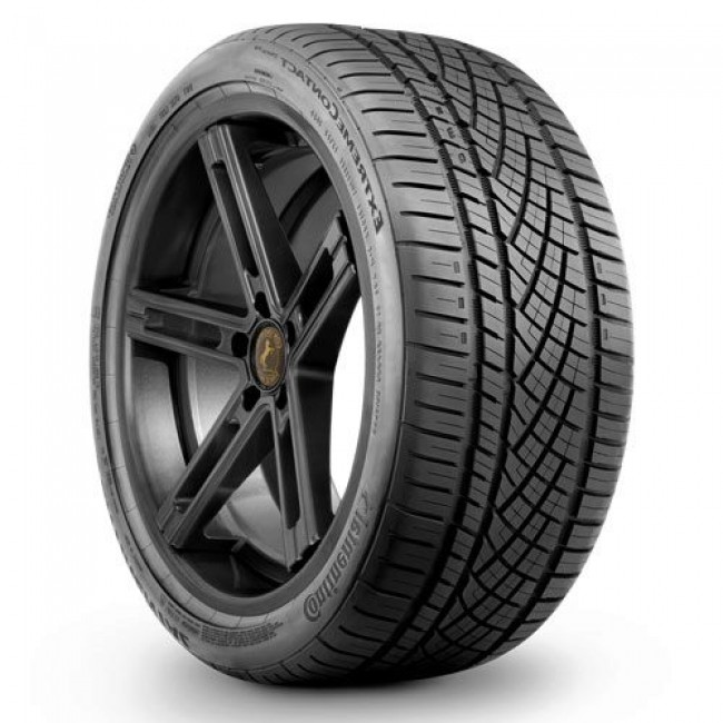 Continental - ExtremeContact DWS06 - P245/45R19 98Y BSW