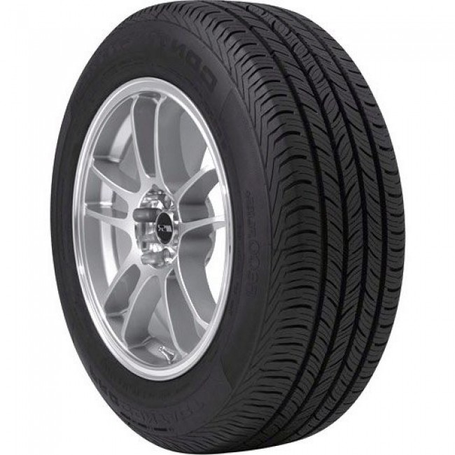 Continental - ProContact RX - P275/35R19 96W BSW