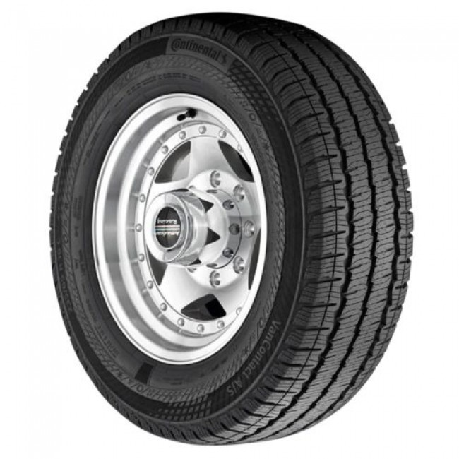 Continental - VanContact A/S - P235/65R16 E BSW