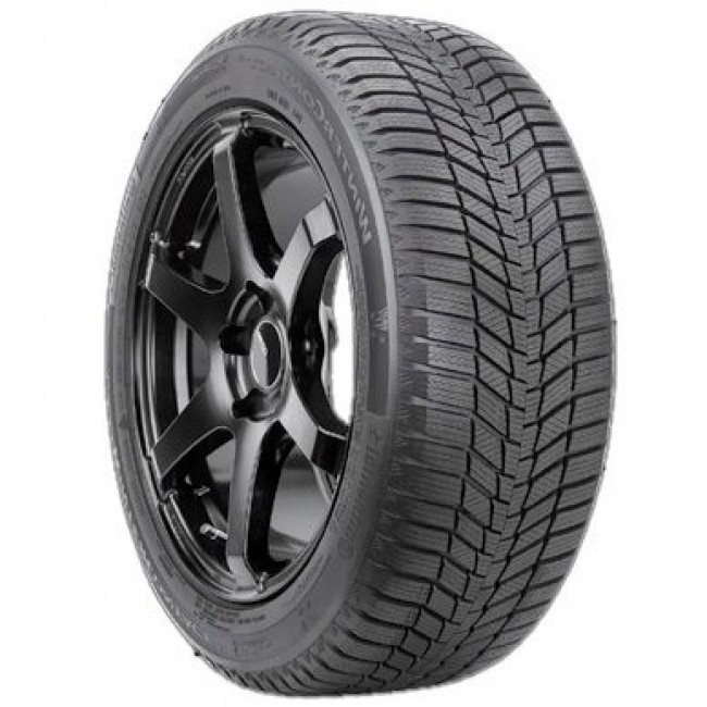 Continental - WinterContact SI - P255/55R18 XL 109H BSW