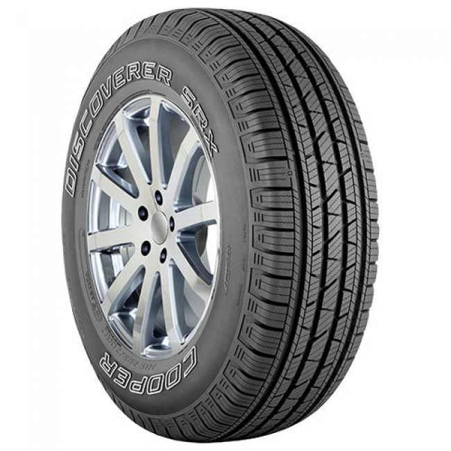 Cooper Tires - Discoverer SRX - P255/70R18 113T BSW
