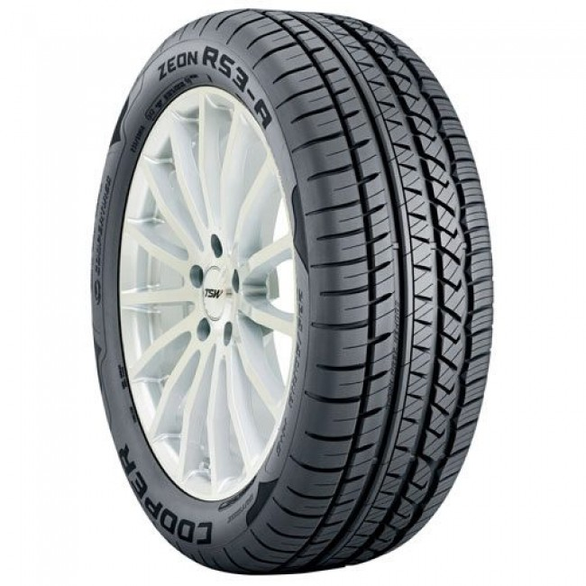 Cooper Tires - Zeon RS3-A - P255/35R18 90W BSW
